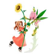 Lilimon e Tachikawa Mimi de Digimon pela MegaHouse