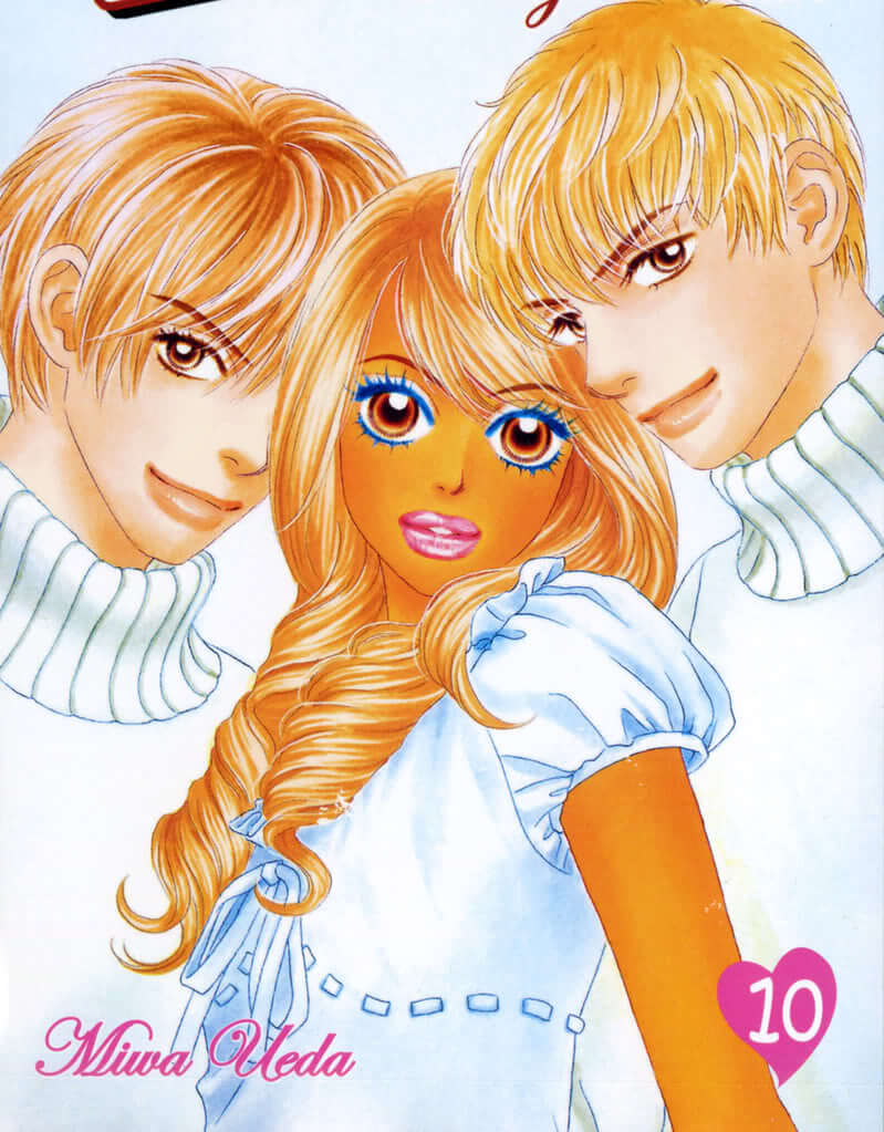 Peach Girl Inicia Sequela | Manga