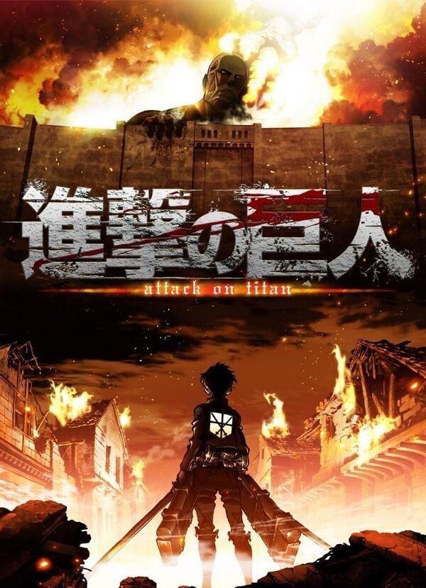 Top 10 Anime Mais Imprevisíveis - Votação Japonesa