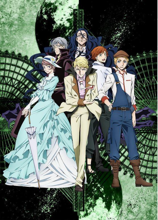Top Animes Mais Esperados Temporada de Outono 2016 | Mulheres