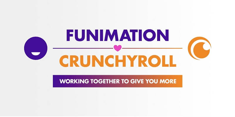 Crunchyroll e Funimation anunciam Parceria | OH MY GOD! | FUNimation e Crunchyroll TERMINAM Parceria