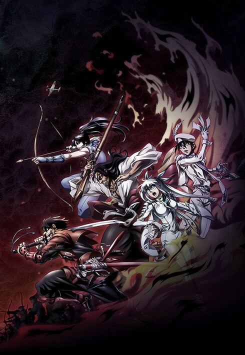 drifters-poster-promocional