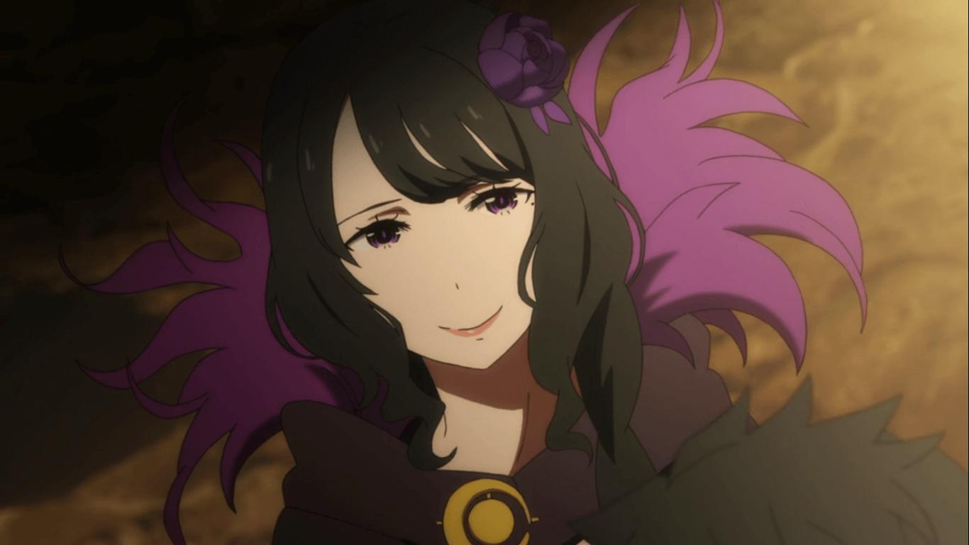 [7 Animes Indispensáveis] - Crunchyroll Elsa-Granhiert-Re-Zero