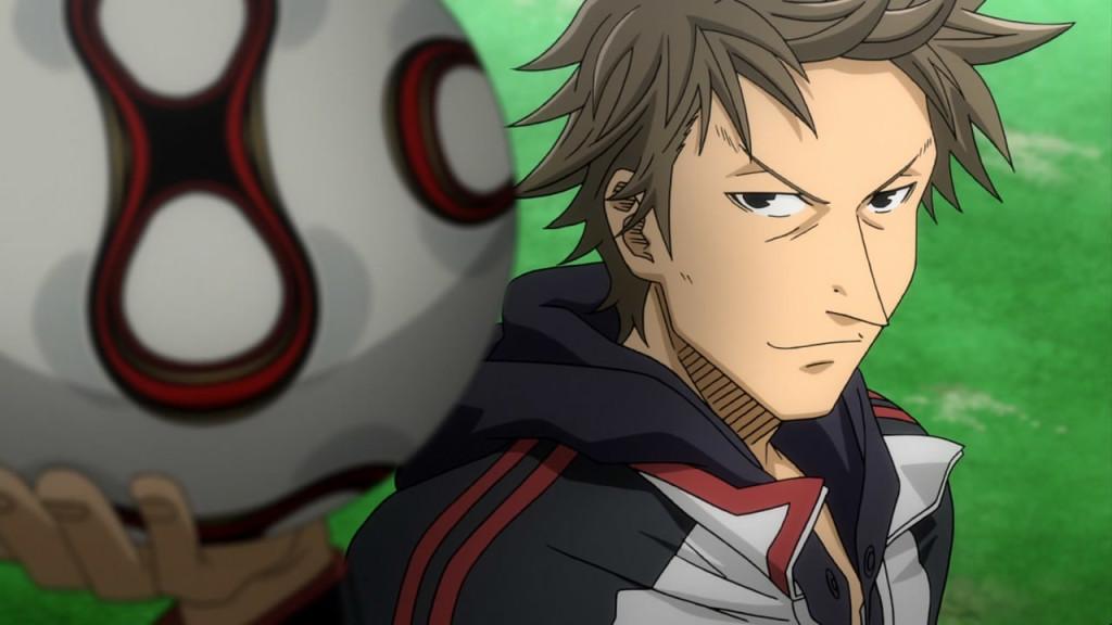 Giant Killing - Takeshi Tatsumi