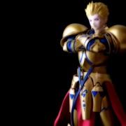 Gilgamesh Figma pela Max Factory