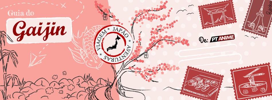 Guia do Gaijin Para o Japão