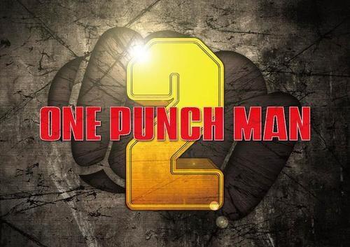 One Punch Man Segunda Temporada CONFIRMADA!