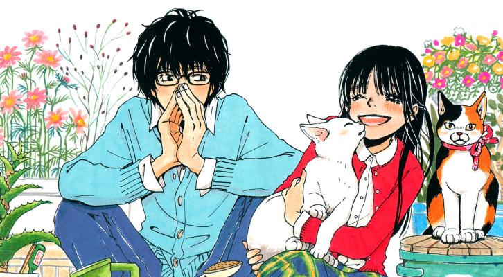 Top Animes Mais Esperados Temporada de Outono 2016 | Homens