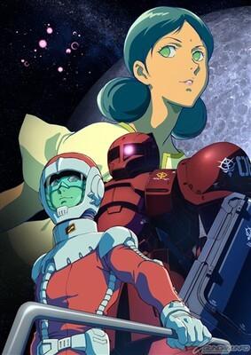 Mobile Suit Gundam The Origin IV revela Tema Musical