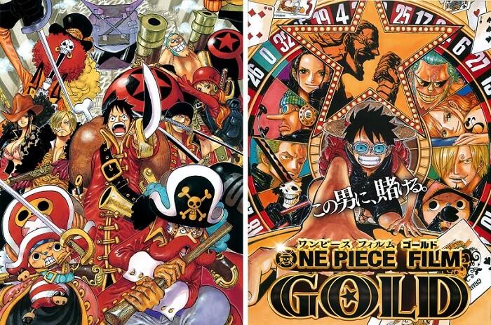 Morrer por One Piece | Mensagem de Eiichiro Oda