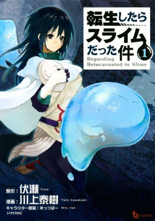 Kodansha Comics anuncia 10 Títulos Novos