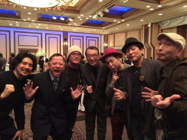 Togashi festeja os 40 anos de Kochikame