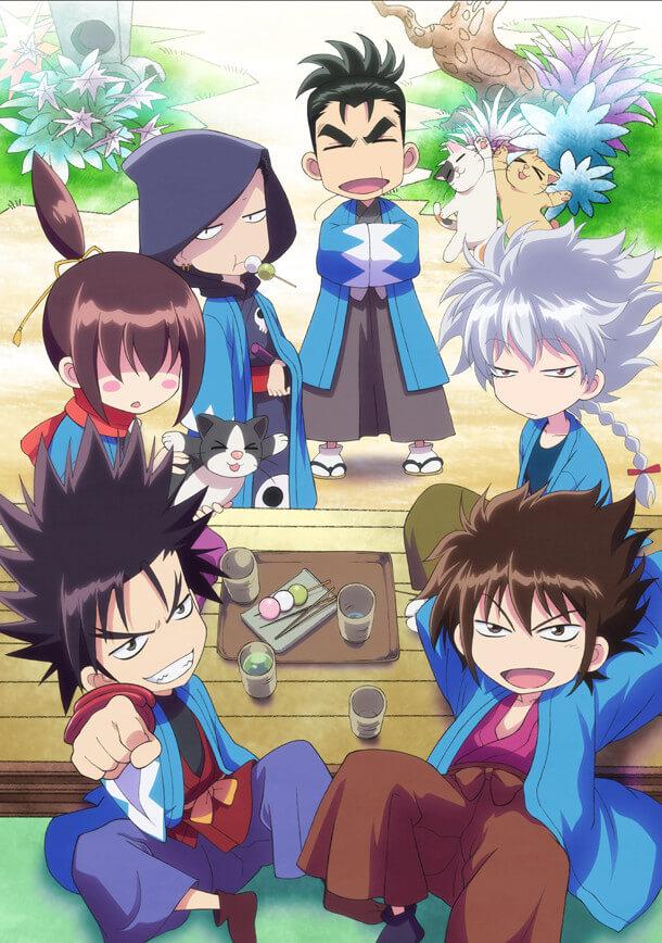 chiruran-nibun-no-ichi-poster-promocional