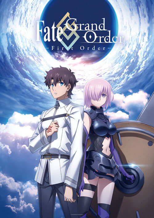 Anunciado novo Anime de Fate