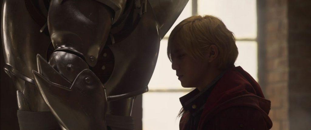 Fullmetal Alchemist Live Action Revela Trailer