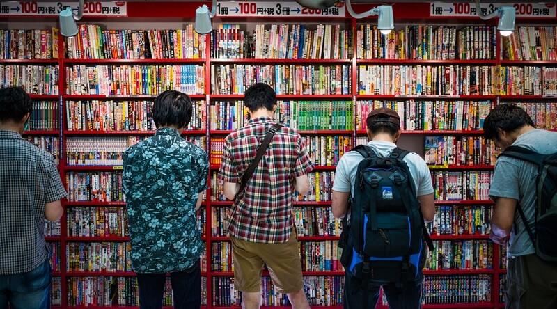Mangaka critica Validação da Mediocridade pela Cultura Pop