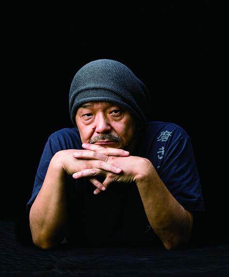 Mamoru Oshii vai receber Prémio Carreira | 44th Annie Awards | Toonami transmite Trailer de Sand Whale and Me | Mamoru Oshii | Mamoru Oshii nomeia Filmes Essenciais para a Criação de GitS