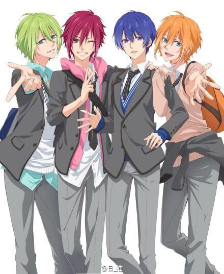 marginal-4-kiss-kara-tsukuru-big-bang-poster-promocional