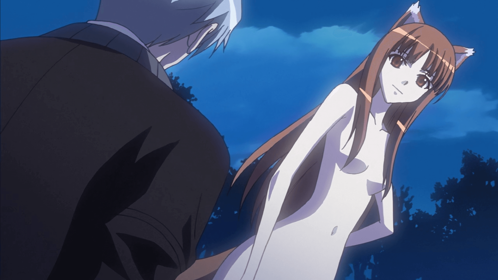 Spice and Wolf-Análise