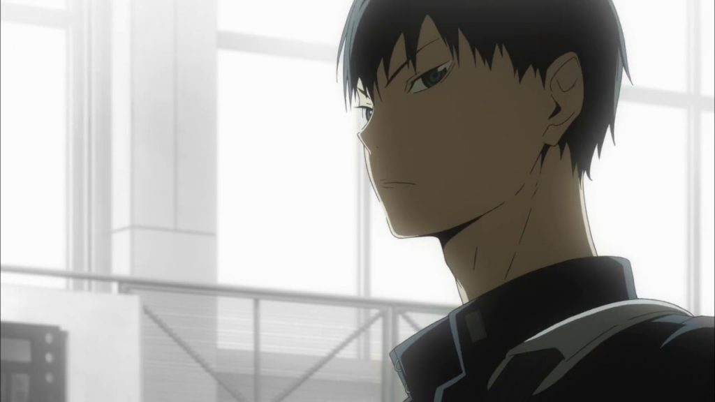 Tobio Kageyama | Top 10 Protagonistas Anime 2014