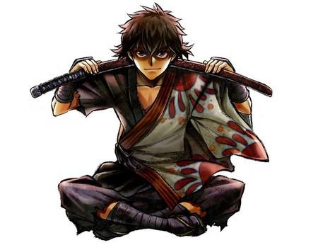 Spinoff de Rurouni Kenshin apresenta novo Protagonista