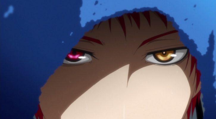 Desporto em Anime - Akashi e o Cotovelo de Deus!