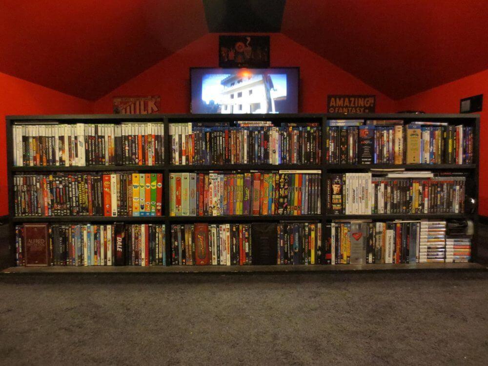 Filmes Compilação - A Razão pela Qual são Produzidos