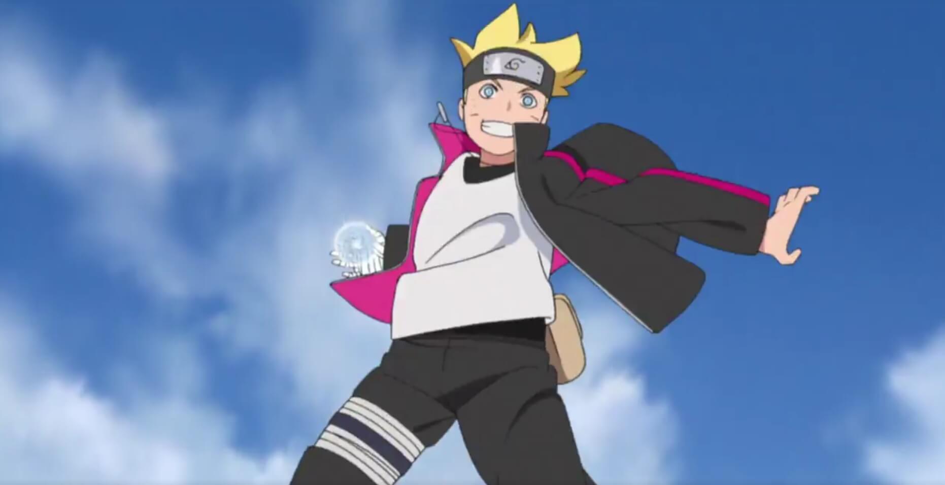 Boruto - Naruto Next Generations revela Trailer e Data - ptAnime