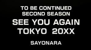 Drifters Segunda Temporada Confirmada Imagem