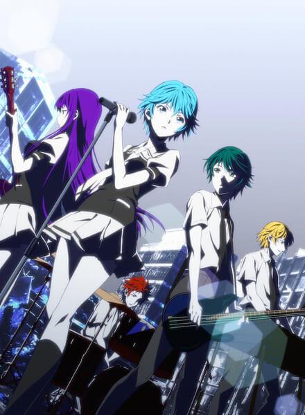 Anime Fuuka antevê Tema Ending de Nakajima | Trailer #2