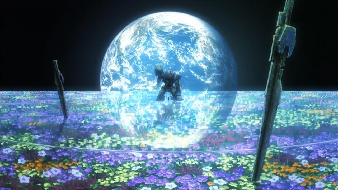 Mobile Suit Gundam 00 no Youtube | Oficial