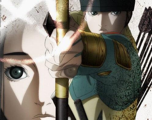 Ficção Histórica em Anime - A fusão entre ficção e factos