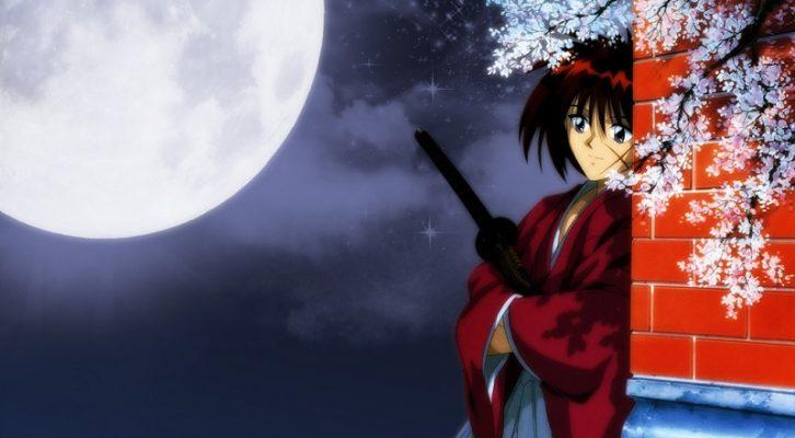 Rurouni Kenshin Hokkaido Arc chega em 2017 | Manga
