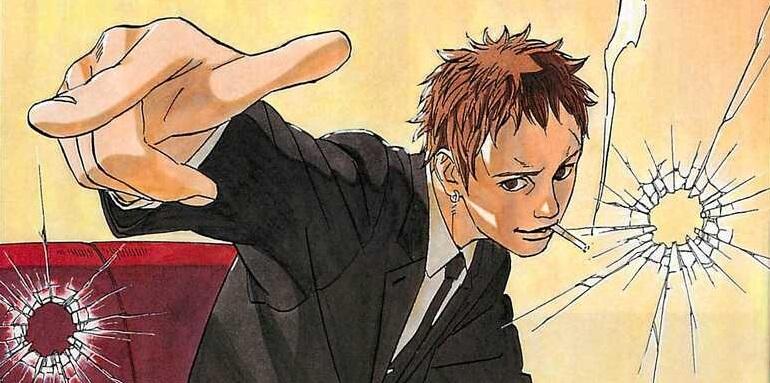 Shonen Jump entrevista Masashi Kishimoto e Kosuke Yahagi | Manga Mario