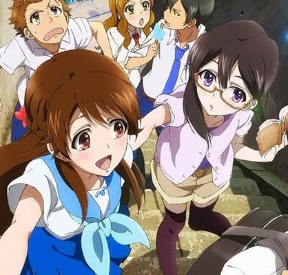 Top 10 Bandas Sonoras Anime 2014 ptAnime - Glasslip