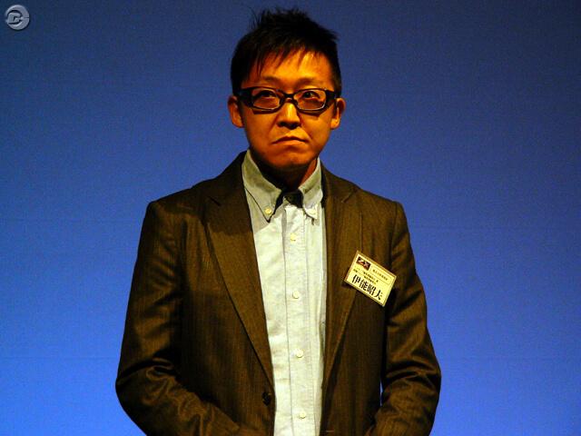 Dragon Ball Room discutido por Chefe de Secção da Shueisha