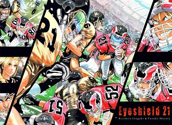 Shonen Jump vai lançar 6 Novas Séries Manga