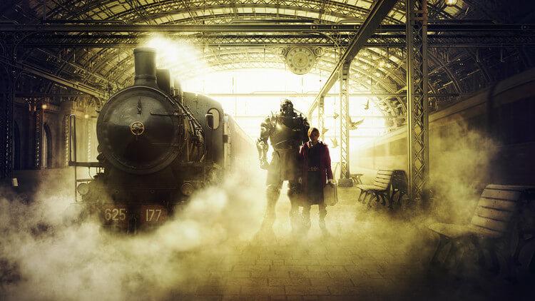 Fullmetal Alchemist Live Action revela Estreia e Alphonse CG | Fullmetal Alchemist Live Action apresenta Segundo Teaser Vídeo