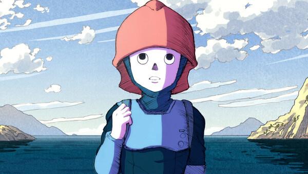 Curta Original Anime atinge Objetivo Crowdfunding | Hizukuri