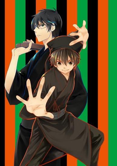 Kabukibu será adaptado a manga | Light Novel