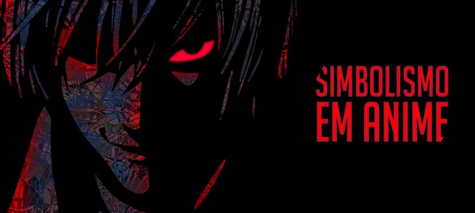Simbologia Death Note - A Influência Cristã Imagem Death Note