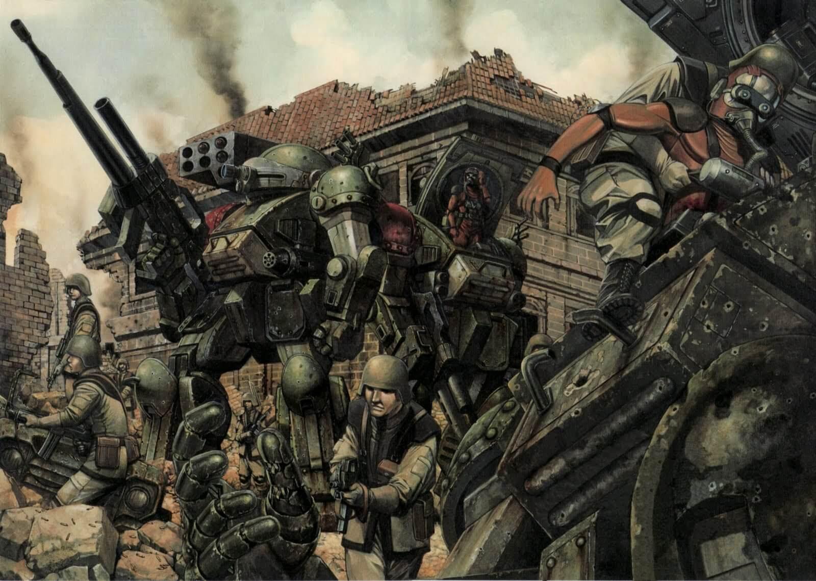 Gundam - O seu Significado e o seu Legado