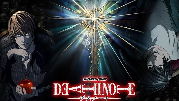 Netflix como Fonte Anime | Lista 2017