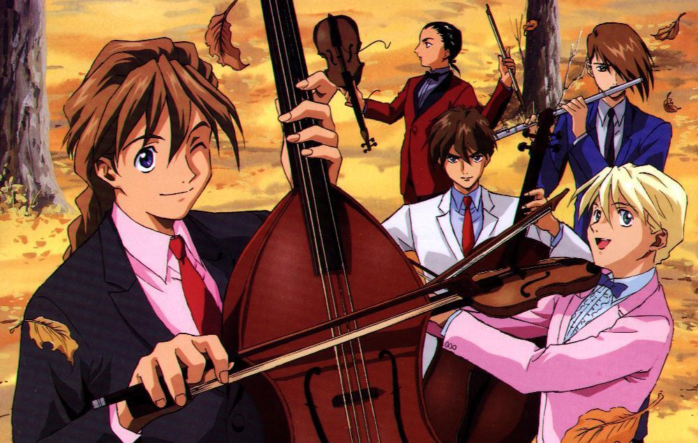 Top Melhores Temas Musicais Gundam Imagem