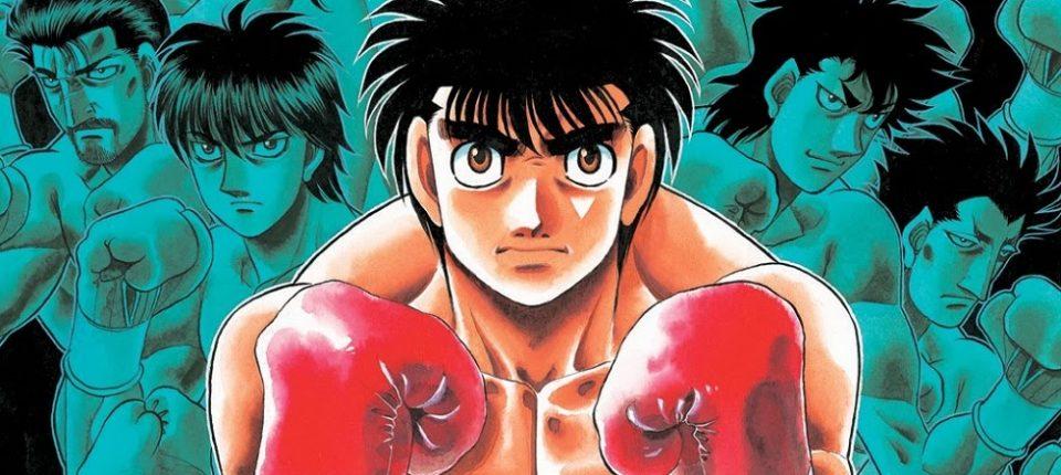 Desporto em Anime - Jack cria Ippo recria! | Hajime no Ippo Capítulo 1182 Adiado | Shonen Magazine | Hajime no Ippo - Ainda Só Foi Contada Metade da História