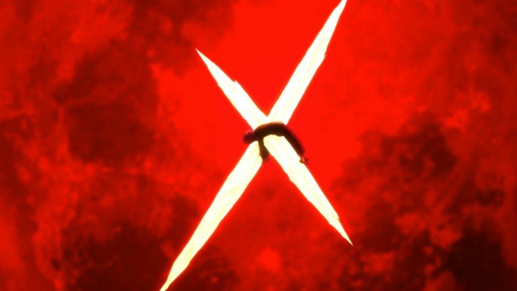 Tales of Berseria Crimson Night