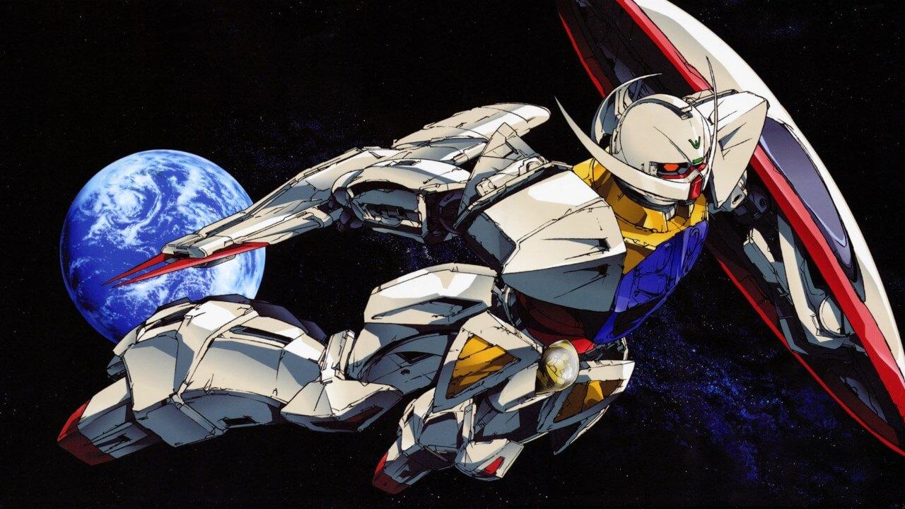 Gundam - A adaptação falhada de Hollywood