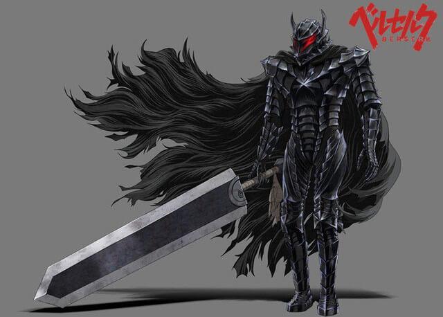 Berserk revela Poster e Estreia do Novo Arc | Amime
