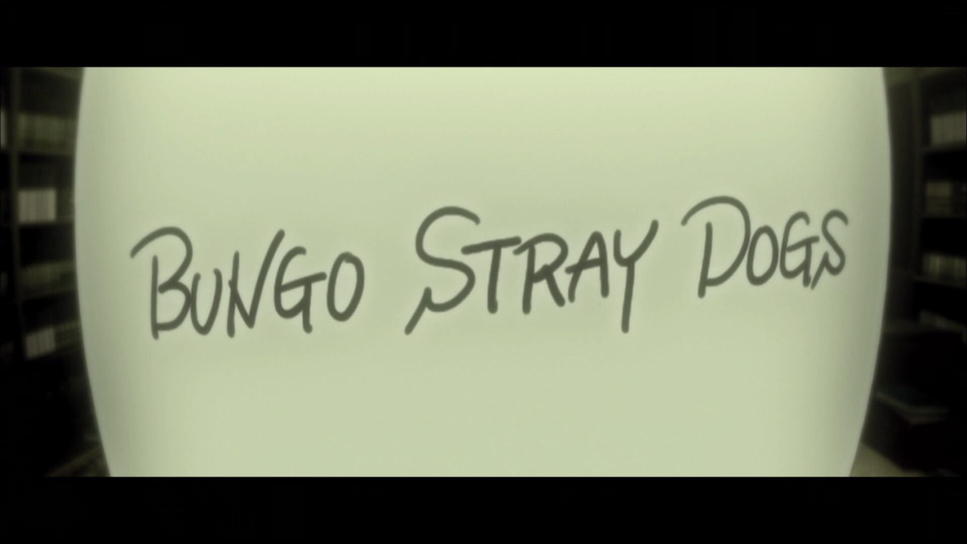 Bungou Stray Dogs 2 | Análise