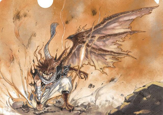 Hiro Mashima - Este ainda não é o Fim de Fairy Tail Imagem